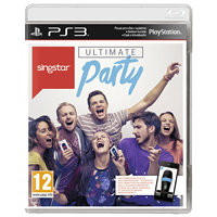 Sony PlayStation 3 SingStar 2014 SONPS719458517