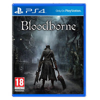 Sony PlayStation 4 Bloodborne SONPS719800712