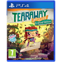 Sony PlayStation 4 Tearaway Unfolded SONPS719855316