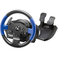 Thrustmaster T150 pro PS4, PS3 a PC + pedály THR4160628