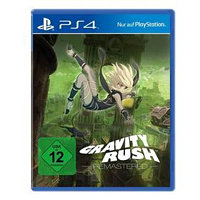 Sony PlayStation 4 Gravity Rush Remastered (PS719880240) PS719880240