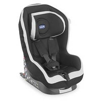 Chicco Go-One Isofix 2016 Coal 9-18 kg SP antracitová