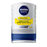 NIVEA FOR MEN po h.Balz.Q10 DOUBLE ACT.100ml 88884 2330315