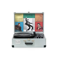 Gramofon RICATECH EP1950 Elvis Presley Turntable