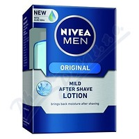 NIVEA FOR MEN po hol. Voda ORIGINAL 100ml 81362 2940683