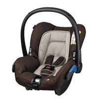 Maxi-Cosi Citi 2016, 0-13 kg, Earth Brown hnědá