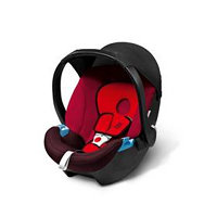 Cybex Aton Basic CBXC 2016, 0-13kg, Rumba Red