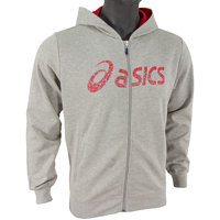 Asics Light fleece hooded zip EU EU