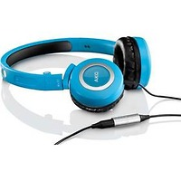 AKG K430 Light Blue modrá