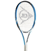Dunlop Apex 260 Tennis Racket White/Blue