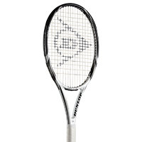 Dunlop Apex 270 Tennis Racket White/Black