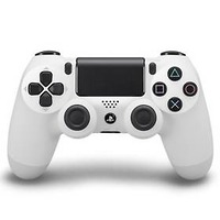 Sony PlayStation 4 DualShock - ledově bílý (PS719453116)