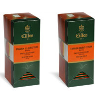 Eilles Tea English Select Ceylon 4 x 25 ks
