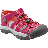 KEEN Newport H2 K Very Berry/Fusion Coral US 11 (29 EU)