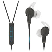 Bose QuietComfort 20 Apple (Black)