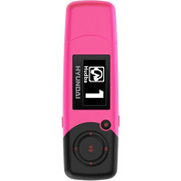 Hyundai MP 366 FMP / 4 GB (Pink)