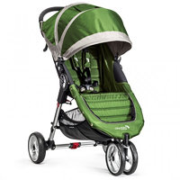 Baby Jogger City mini 2016, Lime/Gray