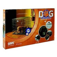 Savic Dog Residence 118 x 76 x 88 cm 1ks