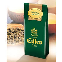 Eilles Darjeeling Royal 2nd Flush Blatt 250 g