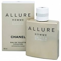 Chanel Allure Edition Blanche 100ml