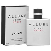 Chanel Allure Sport 150ml