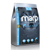 Marp Natural - Senior and Light 2 kg