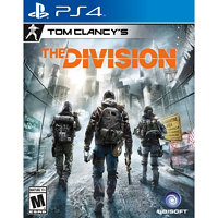 Ubisoft Tom Clancy's The Division / PS4