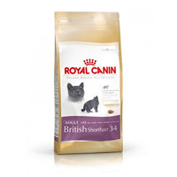 Royal Canin British Shorthair 34 10 kg