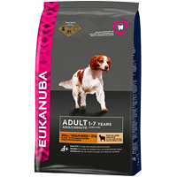 Eukanuba Adult Small & Medium Lamb 12 kg