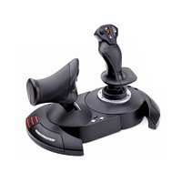 Thrustmaster Joystick T Flight Hotas X PC / PS3