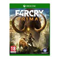 Ubisoft Far Cry Primal / Xbox One