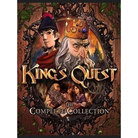 Kings Quest: Complete Collection CZ