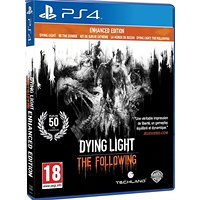Dying Light: The Following - Enhanced Edition (PS4) CZ
