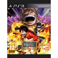 One Piece Pirate Warriors 3 (PS3) CZ