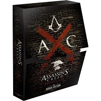 Assassins Creed: Syndicate - The Rooks Edition (XONE) CZ
