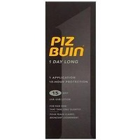 Piz Buin 1 Day Long Lotion SPF15 100ml (Celodenní ochrana)
