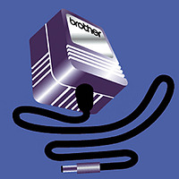 Brother Adapter 24ES AD24ESEU