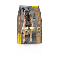 Nutram Total Grain Free Lamb & Legumes Natural Dog Food 2,72 kg