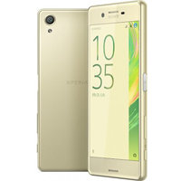 Sony Xperia X Lime Gold