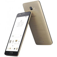 ALCATEL POP 4S 5095K Metal Gold
