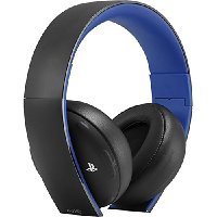 Headset Sony Wireless Stereo 2.0 pro PS4