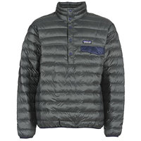 Patagonia DOWN SNAPT PULLOVER EU