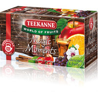 TEEKANNE WOF Magic Moments n.s.20x2.5g (ovoce+rum) 001362970