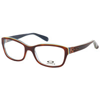 Oakley Junket OX1087-02 52 Brown Plastic OX1087 108702