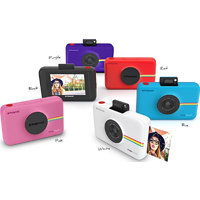 POLAROID Snap Touch Instant Digital Pink
