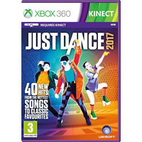 Ubisoft PlayStation 3 Just Dance 2017 UBT3307215967713