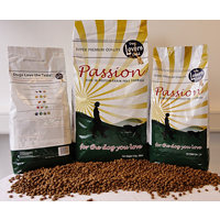 Dog Lovers Gold 'PASSION' – High in Protein/Grain Free