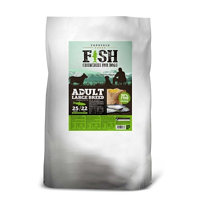 Fish Crunchies for dogs Adult Large Breed