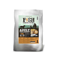 Fish Crunchies for dogs Small/Medium