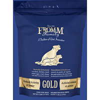 Fromm Family Reduced Activity & Senior Gold